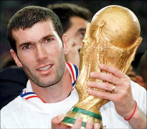 Meme Zidane Birthday